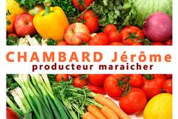 Chambard Maraicher